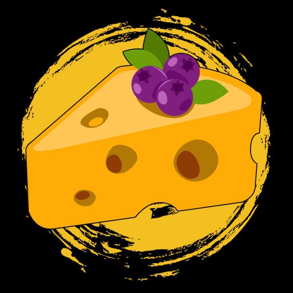 Berries & Cheese Feminised Seeds - 3