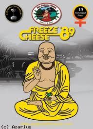 Freeze Cheese '89 Feminised Seeds