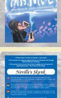 Neville's Skunk Regular Seeds - 18
