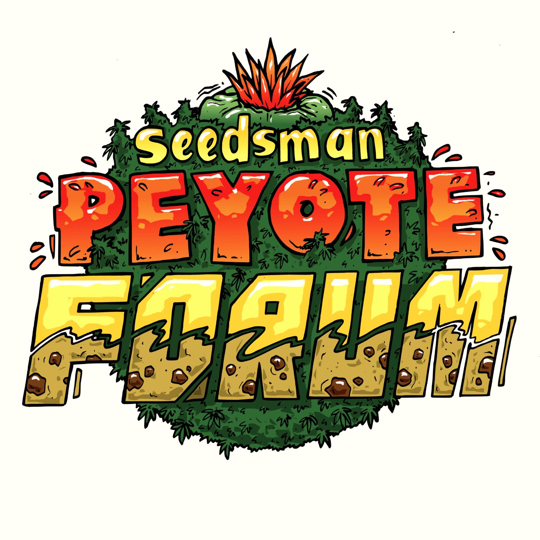 Peyote Forum Feminised Seeds