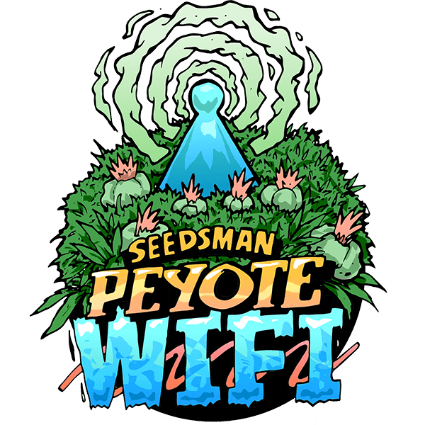 Peyote Wi-Fi Feminised Seeds