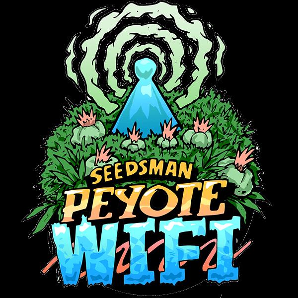 Peyote Wi-Fi Feminised Seeds