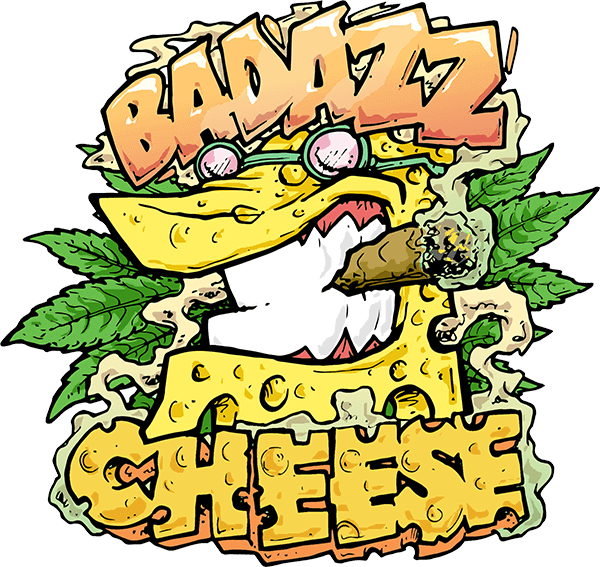 Badazz OG Cheese Feminised Seeds