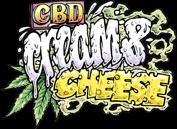 Cream & Cheese CBD 1:1 Feminised Seeds