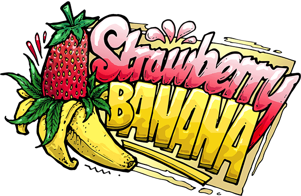 Strawberry Banana Grape Feminised Seeds