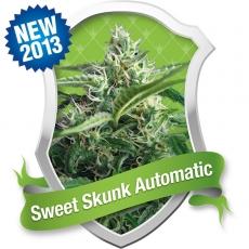 Sweet Skunk Auto Feminised Seeds