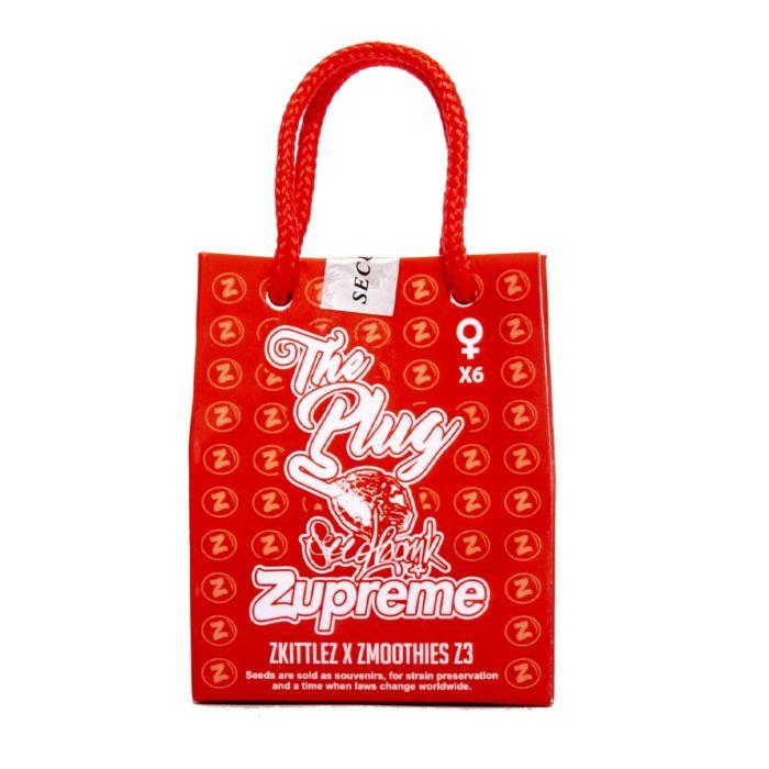 Zupreme Feminised Seeds - 6